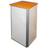 Messedisk - Square Counter - Forside