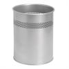 Papikurv Standard i sølv-00