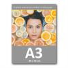 Plakat med print / tryk i A3 30x42 cm.-00