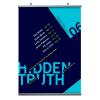Plakatliste Plakatophæng Poster-Hanger
