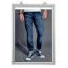 Plakatophæng, Slide-In frame, Vertikal A4-00