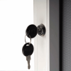 Ekstra nøgler til opslagsskabe (sæt á 2 stk.)-00