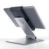 iPad & Tablet holder til bord - Durable - Bagside