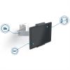 Pad & Tablet vægholder arm - funktion