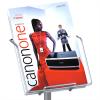 Easy Vision - brochureholder A4 - Top