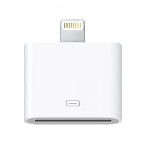 Adaptor til iPad