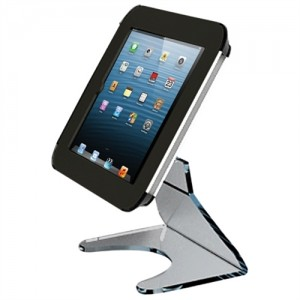 iPad holder til bord