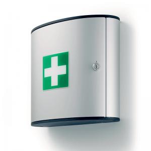 Durable Førstehjælpsskab - Medium+