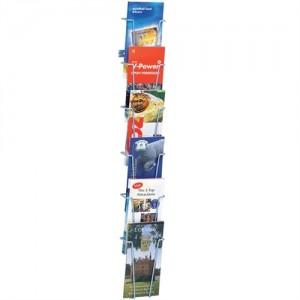 Index brochureholder - Info 6xM65