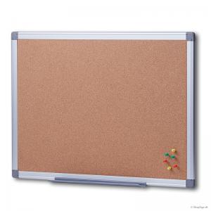 ECO Kork opslagstavle - 150 x 100 cm.