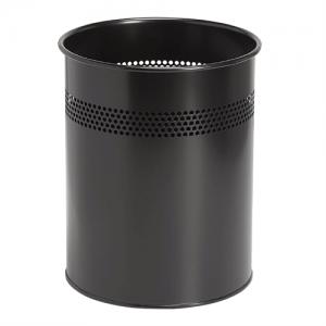 Papikurv - Standard i sort