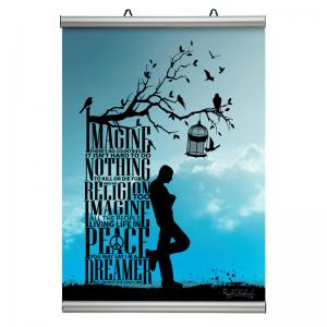 Plakatophæng Poster-Line