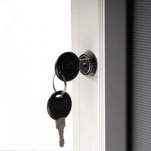 Ekstra nøgler til opslagsskabe (sæt á 2 stk.)