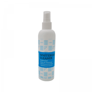 Whiteboard rensemiddel 250 ml.