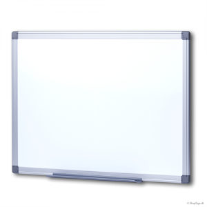 ECO Whiteboard tavle - 90 x 60 cm.